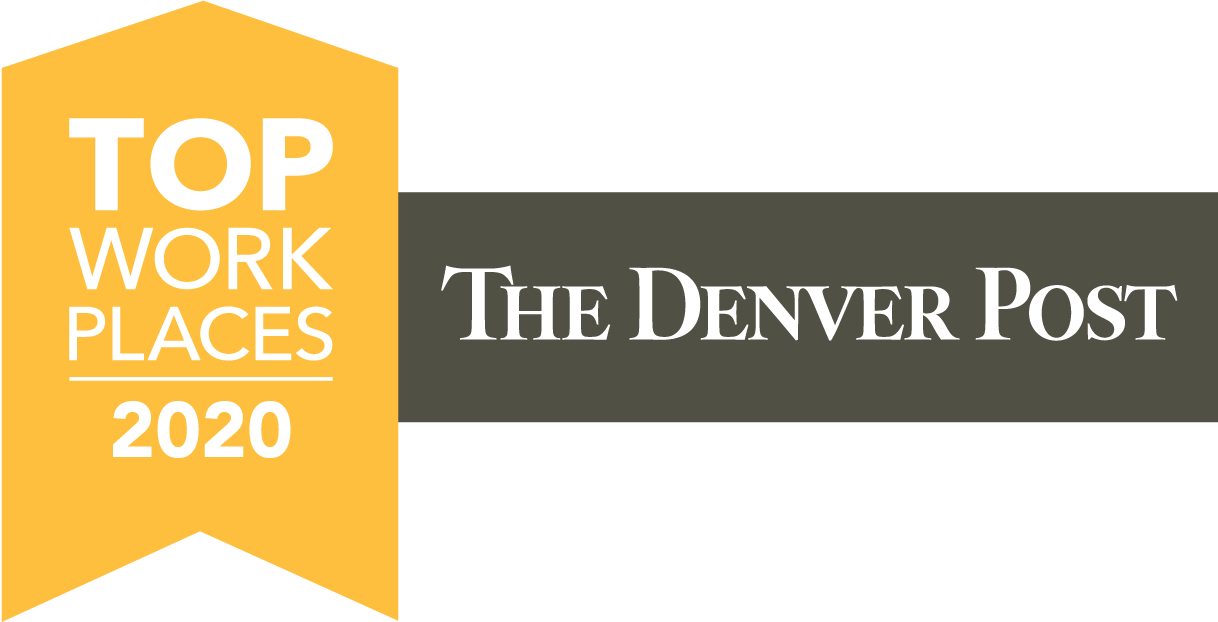 Denver Post Top Work Places 2020