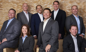 Executive Team Image