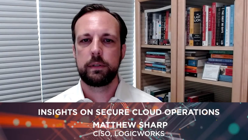 Insights on secure cloud operations