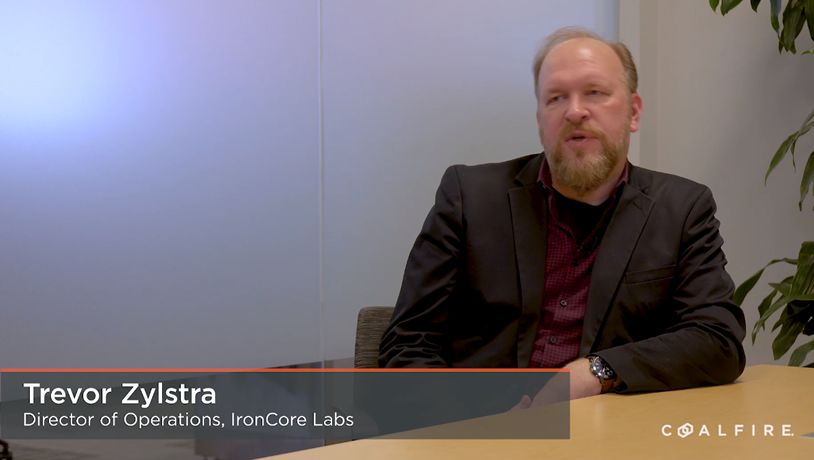 IronCore Labs Uses Coalfire's SOC Services to Prove Security and Differentiate Business