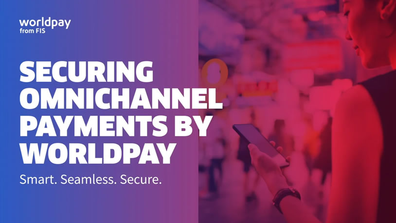 Securing Omnichannel Payments for Retail