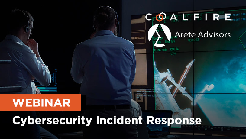 Cybersecurity Incident Response: Four Lessons to Learn from High-profile Breaches