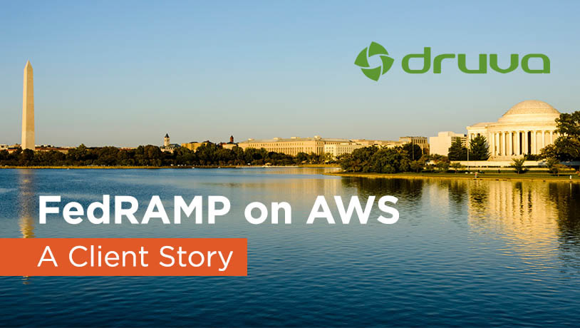 FedRAMP on AWS