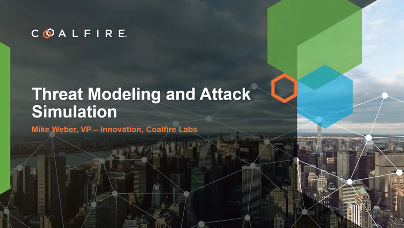 How Threat Modeling & Attack Simulation Works