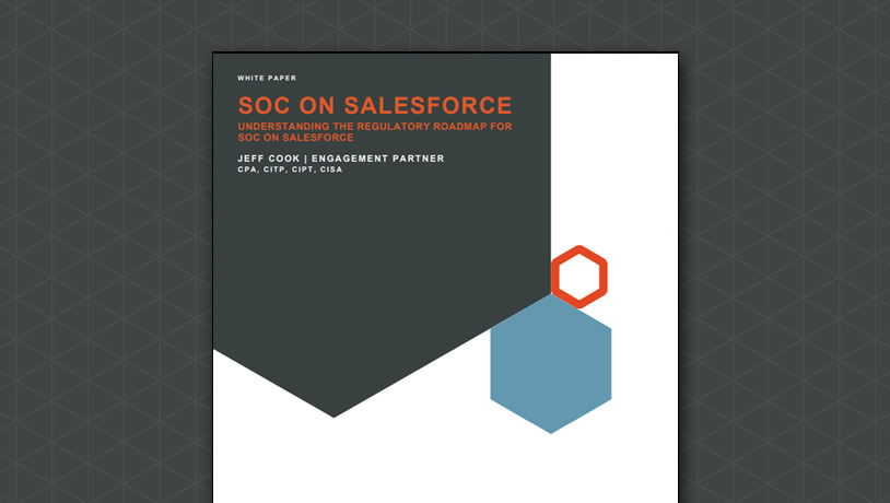 SOC on Salesforce
