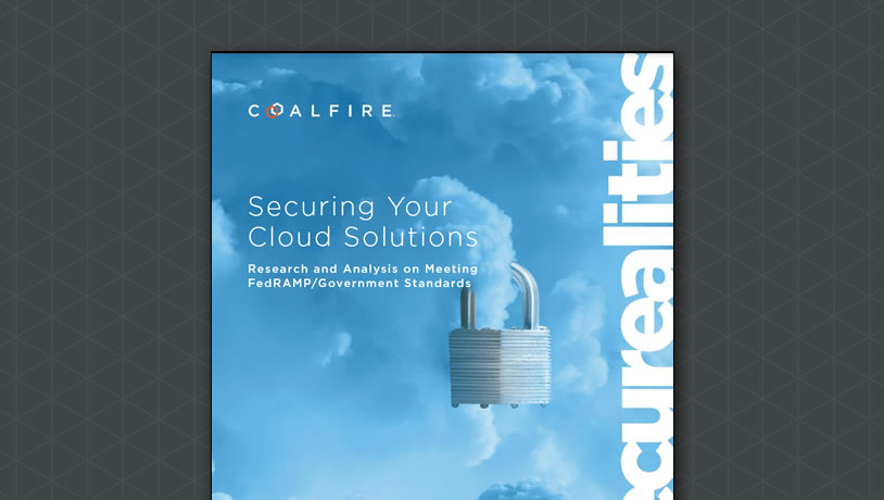 Securealities Report – Securing Your Cloud Solutions