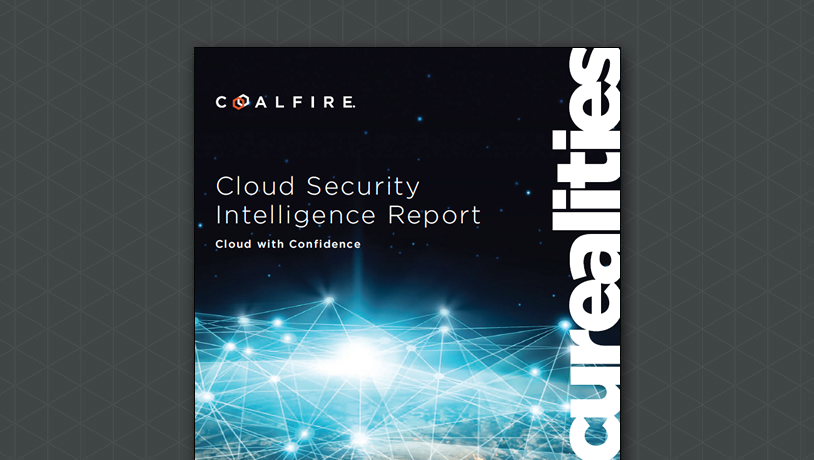 Cloud Security Intelligence Report