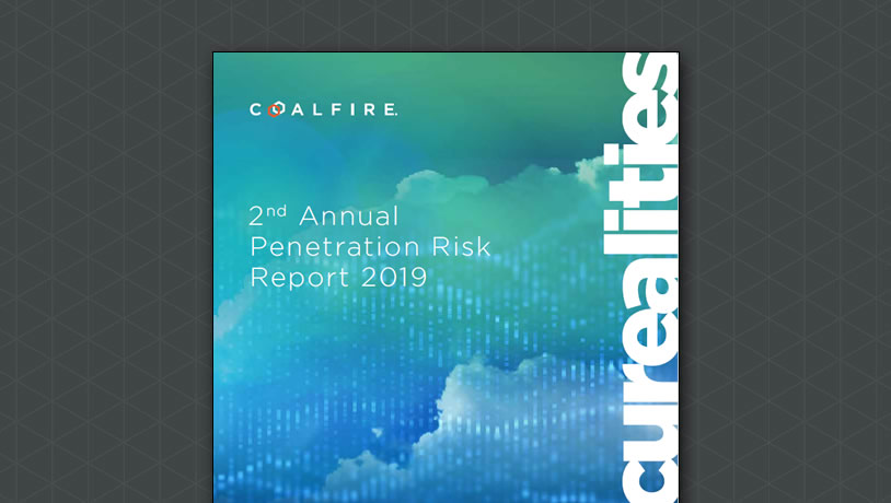 Penetration Risk Report 2019