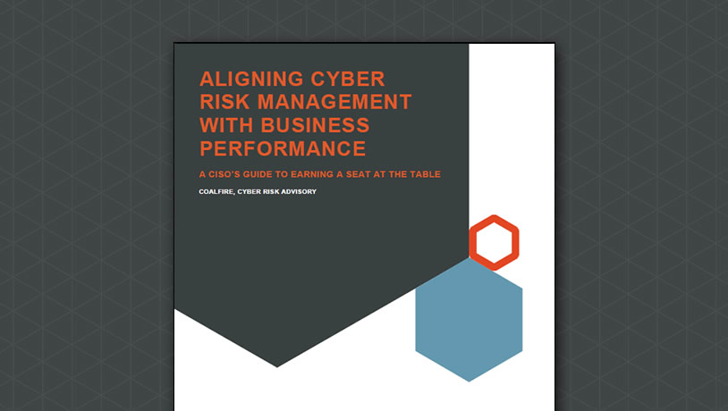 Aligning Cyber Risk Management with Business Performance