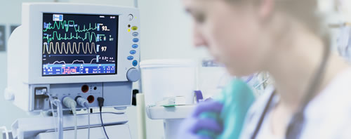 Medical Device Security for Healthcare Providers