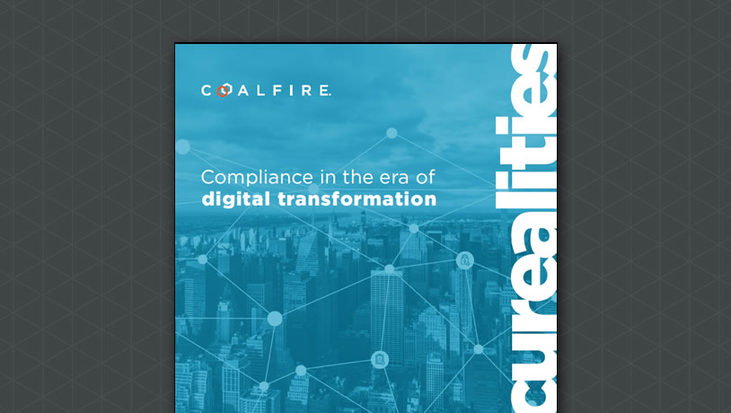 Compliance Report 2020: Compliance in the era of digital transformation